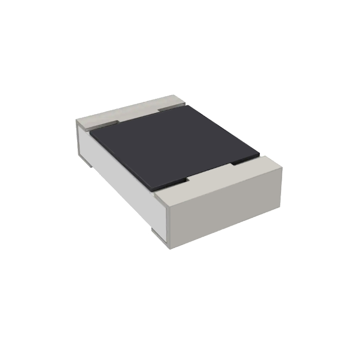 Smd 1//8Watt 3.9Kohms 1/% Thick Film Resistors